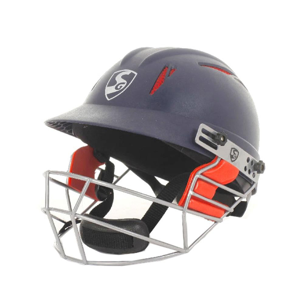 SG T20i Select Cricket Helmet