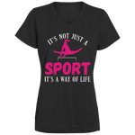 It's Not A Sport It's A Way Of Life