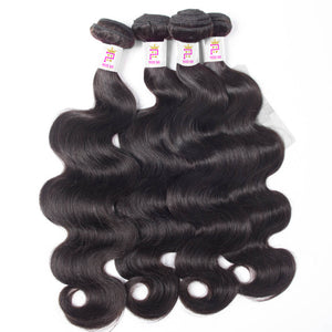 Precise Hair Brazilian Body Wave - Precisehairextensions.com