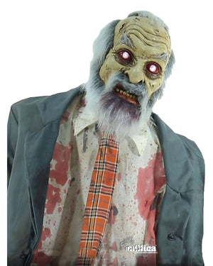 "Animatronic ""Limbless Jim Zombie"" - SCREAMSTORE"