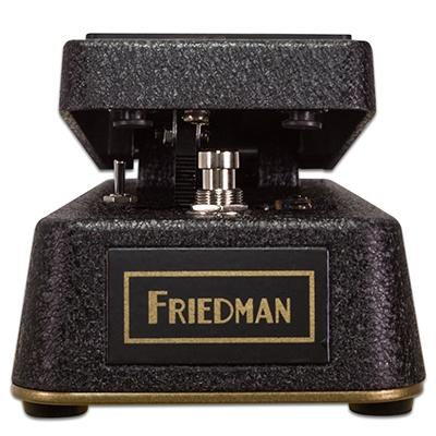 FRIEDMAN Gold 72 Wah Pedal