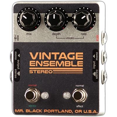 MR BLACK Stereo Vintage Ensemble
