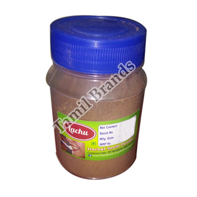 Natural Herbal Tooth Powder For Cavities