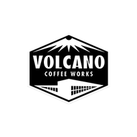 Volcano Coffee Roasters London