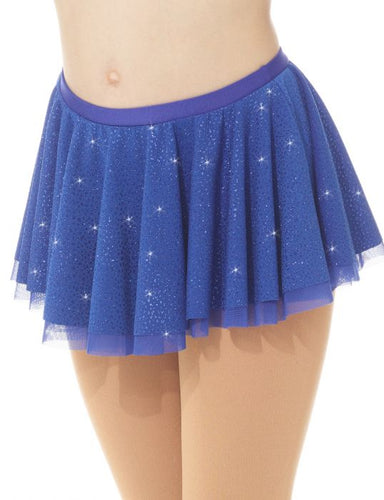 MD6310 Mondor Royal Glitter Skirt