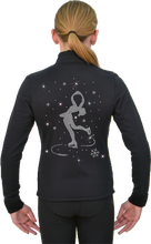 Load image into Gallery viewer, J11X ChloeNoel Spin Skater Jacket