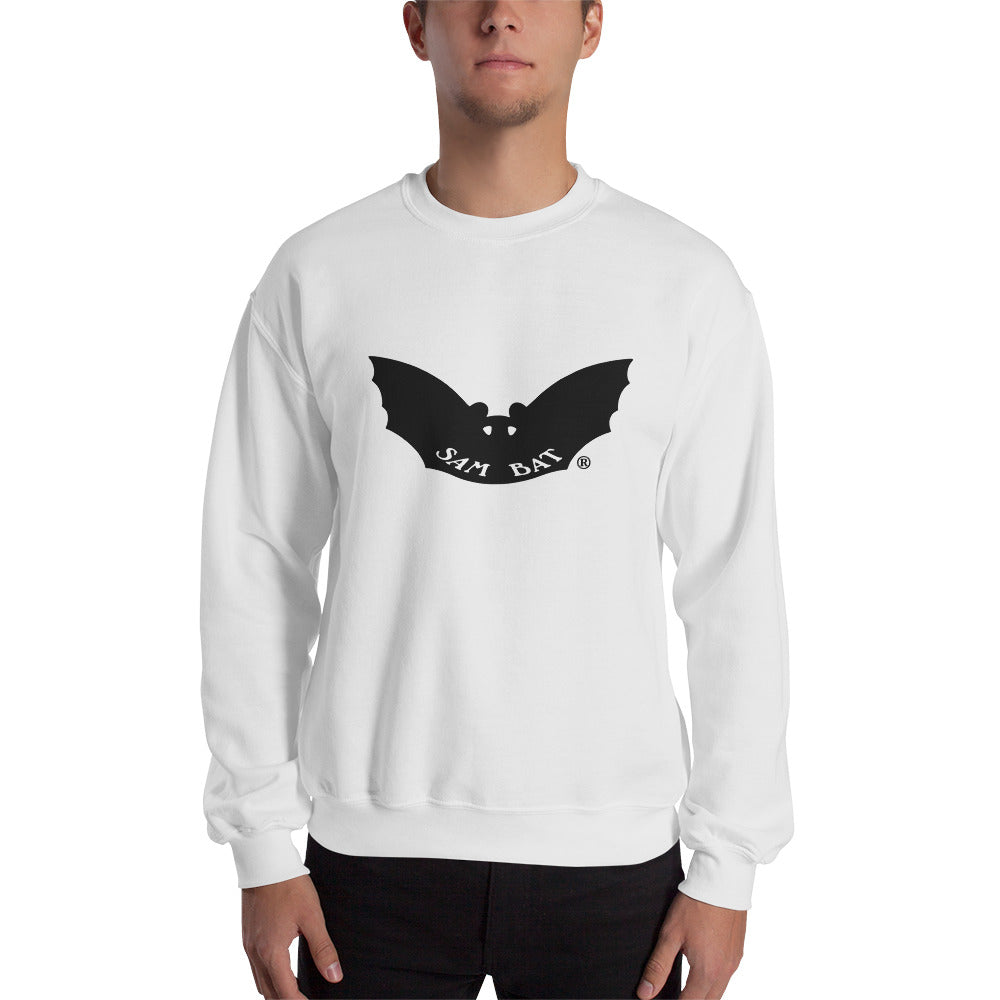 SAM BAT Crewneck