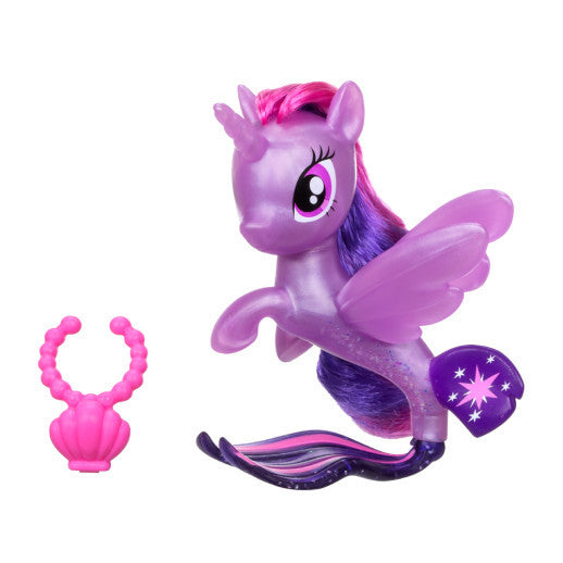 MY LITTLE PONY SIRENA TWILIGHT SPARKE