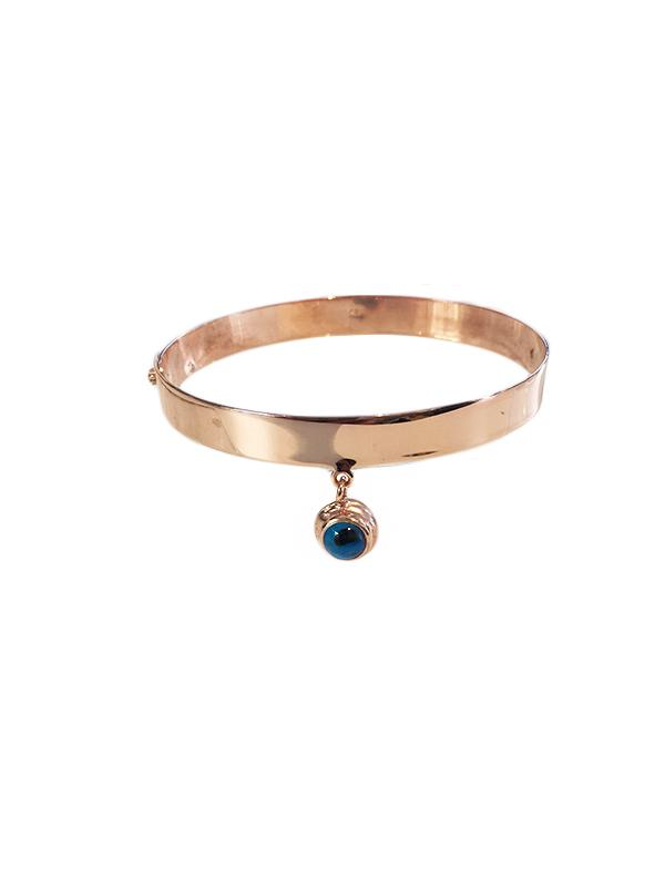 SALE Evil Eye Bangle