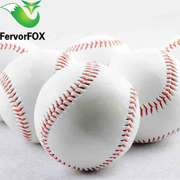 "High quality 9"" PVC Baseball"