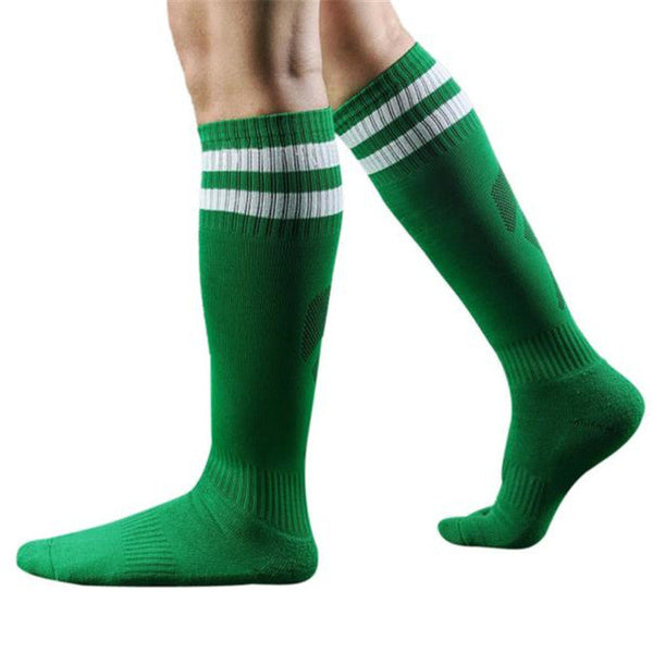 Adult Soccer Sports Socks