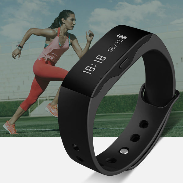 Waterproof Fitness Sleep Tracker