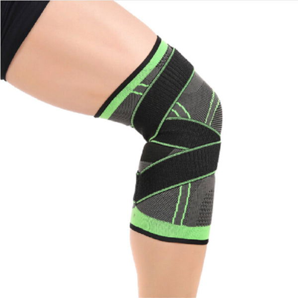 3D Breathable Knee Support