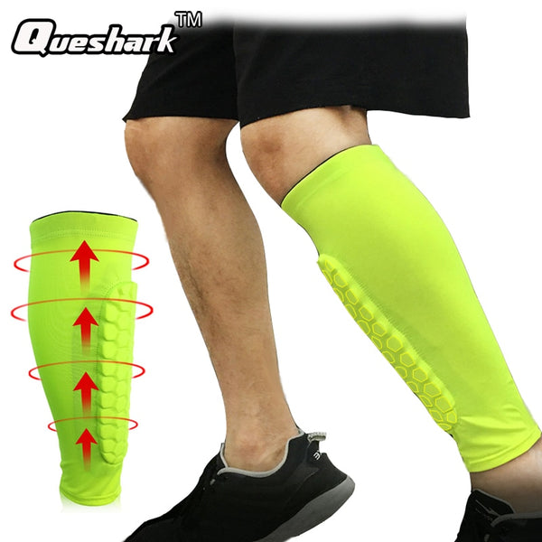 Queshark  Shin Guard