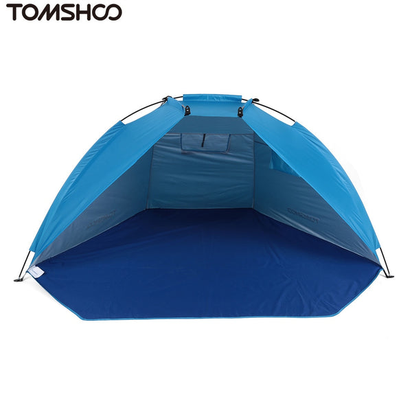 TOMSHOO Outdoor Sunshade Tent