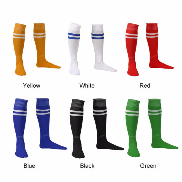 Adult Knee High Sports Socks