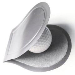 Portable Golf Cleaning Ball Pocket Towel