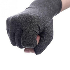 Cotton Elastic Compression Gloves