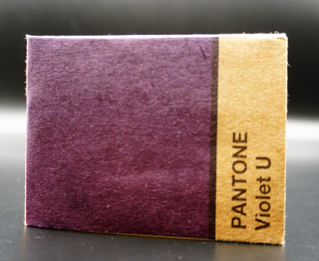 Origami Wallet - Pantone - The Wolf In Me