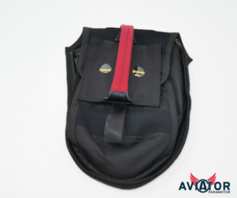 SupAir EVO Reserve Pocket – Zip On