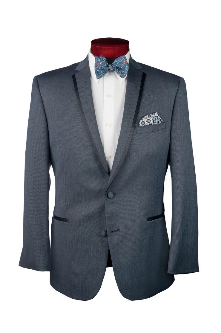 SLATE BLUE ASPEN - Miguel's Men's Wear
