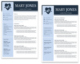 Chicago: Resume Template