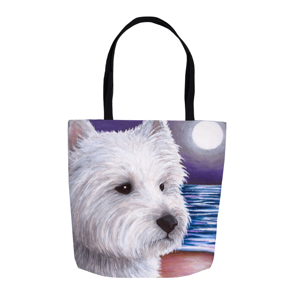 Dog 81 Tote Bag