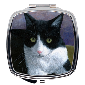 Cat 577 Compact Mirror