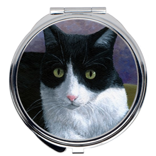 Load image into Gallery viewer, Cat 577 Compact Mirror