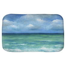 Load image into Gallery viewer, Sea View 273 Bath Mat