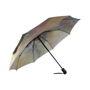 Cat 620 Siamese Umbrella