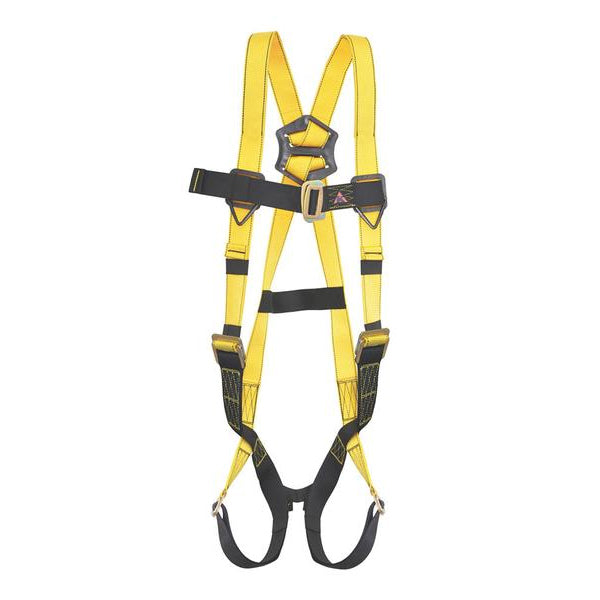 Shop Fall Protection Safety Harnesses