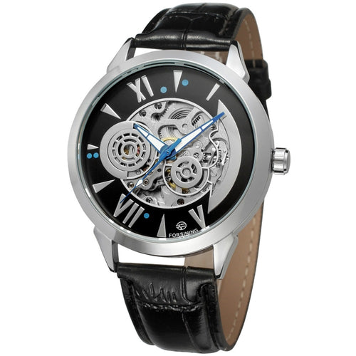 space and time luxury mechanical watch for men singapore