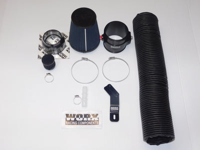 WORX SeaDoo Air Filter Kit 4 inch for 185/215/255/260 models