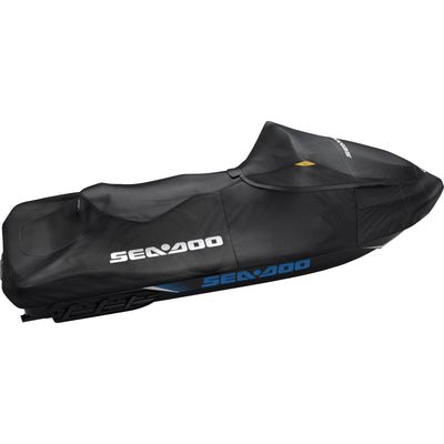 SeaDoo Cover RXT, RXT-X, GTX, WAKE PRO (2018 and up) Cover