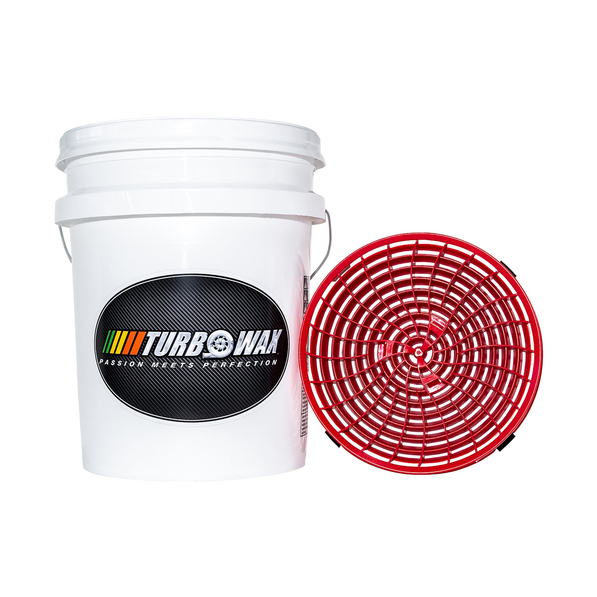 Turbo Wax Washing Bucket - Turbo Wax Store