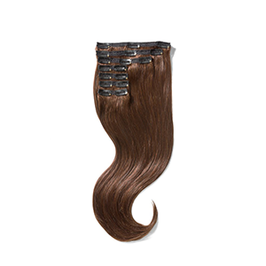 Clip In Single Drawn Hair Extensions