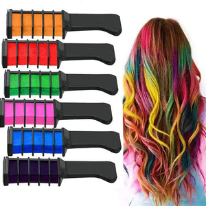 Amazing™ Temporary Hair Color Comb