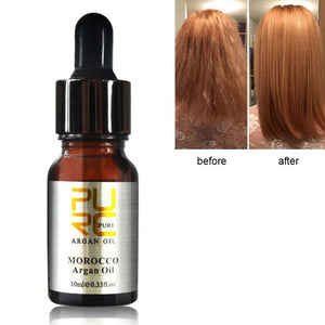 Beauty Moroccan Pure Argan Moisturizing Oil