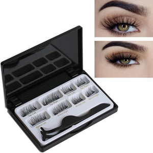 The InstaLash™ Magnetic Lashes