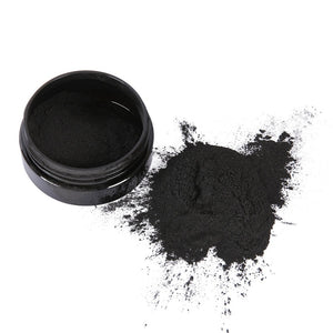 Activated Carbon Teeth Powder