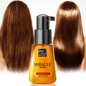 Argan Oil Hair Essential Oil Multi-functional Hair Care