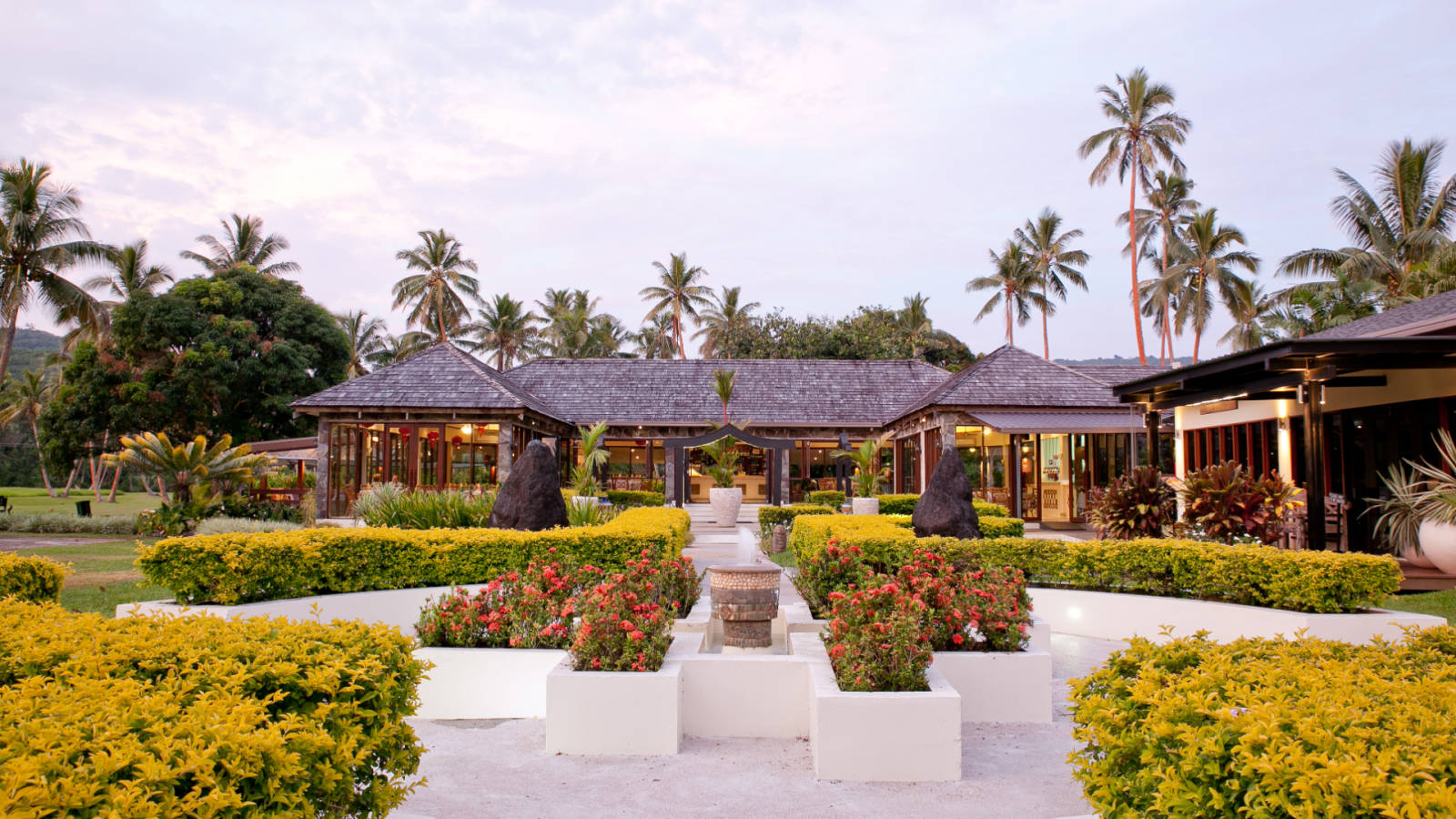 Fiji Extravaganza - All Inclusive 5 Nights at The Naviti with Exclusives