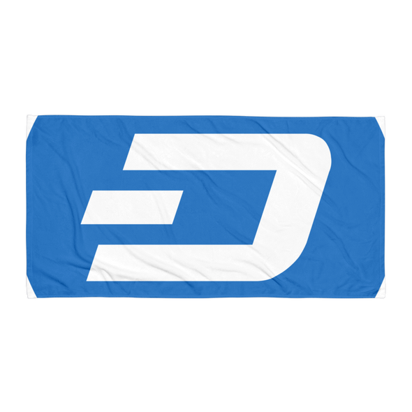 Dash Beach Towel