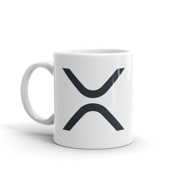 Ripple Coffee Mug   - zeroconfs