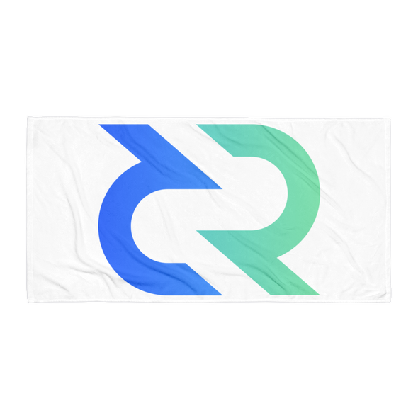 Decred Beach Towel