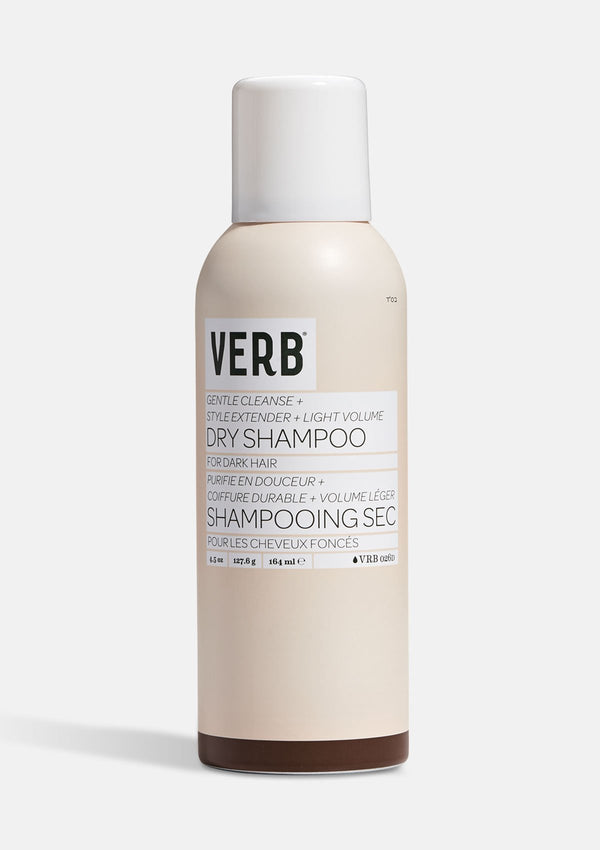 dry shampoo dark | 4.5 oz