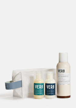 Verb Hydrate Wash + Go: For Dark Tones