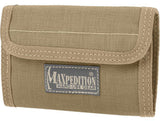 Maxpedition 0229 Spartan Wallet