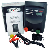 JVA MB 16 Mains Electric Fence IP Energizer® (Mains/Battery) - 16J